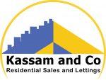 Kassam and Co Logo